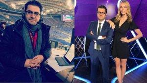 Bakan Kasapoğlu'ndan Emre Gönlüşen için taziye mesajı