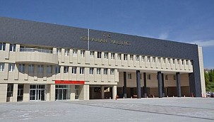 Karaman'da yeni koronovirüs yasakları. belirli yerlerde sigara içmek, çekirdek yemek, dondurma yemek yasaklandı