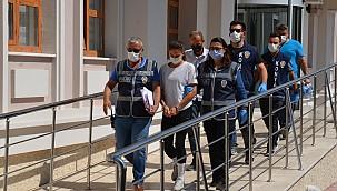"""Konya'da """"alacak"""" meselesinden çıkan silahlı kavgada bir kişi öldü"""