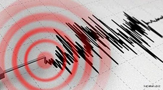 Malatya Pütürge'de yeni deprem: 4.7