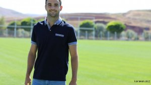 """Sivasspor'un yeni transferi Felix: """"Elimden gelenin en iyisini yapacağım"""""""