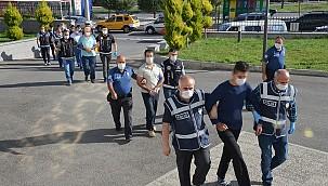 FETÖ'nün yeniden yapılanma oyununu Karaman polisi çözdü. 10 kişi gözaltında