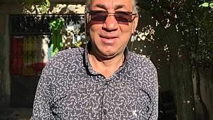 Allah Rahmet eylesin. Bardas'lı 45 yaşındaki Mustafa Topuzoğlu vefat etti