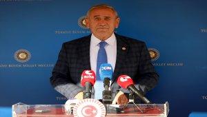 CHP'li Kaya'dan yıl sonuna kadar 60 bin öğretmen ataması talebi