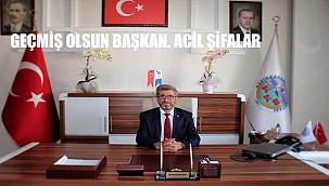 Kazımkarabekir Belediye Başkanı Boyacıoğlu'nun korona testi pozitif çıktı