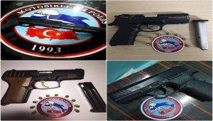 Konya'da uyuşturucu operasyonu: 11 gözaltı