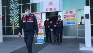 Karaman'daki ölümle sonuçlanan arazi anlaşmazlığı kavgasının zanlısı tutuklandı