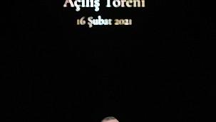"""Cumhurbaşkanı Erdoğan, """"Bizim Yunus"""" Yılı Açılış Töreni'nde konuştu: (1)"""