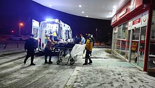 Karapınar'da otobüs yol kenarında duran otomobile çarptı: 3 ölü, 16 yaralı