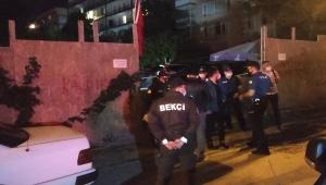 Başkentte bir kişi kaçak otoparkta ölü bulundu
