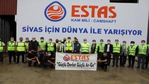 ESTAŞ, ilave fabrikasıyla üretim kapasitesini artıracak