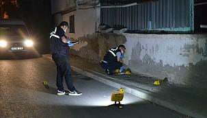 Karaman'da gecenin sessizliğini silah sesi bozdu. Tartıştığı arkadaşının üzerine 6 el ateş edip yaraladı