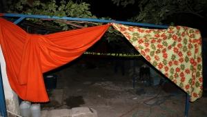 Kayseri'de kayıp iki kişinin cesedi bir evin tandırında gömülü bulundu