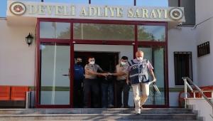 Kayseri'de nöroloji uzmanı doktoru silahla bacağından yaralayan zanlı tutuklandı