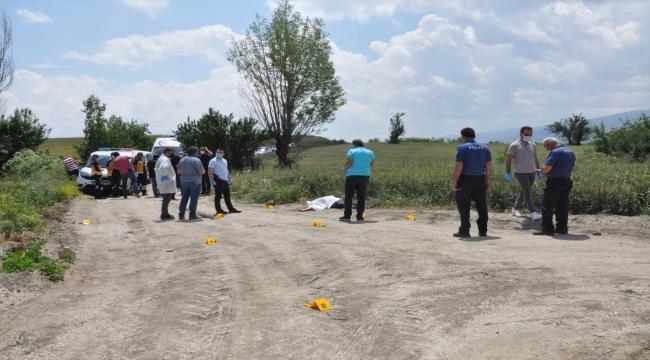 Konya'da alacak verecek kavgası: 1 ölü
