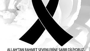 Hemşehrimiz. Prof.Dr. Yalçın Aköz İstanbul'da vefat etti