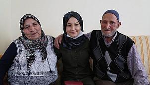Kemran köyünün Müdür Mustafası vefat etti