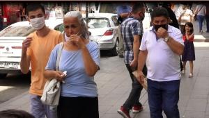 Kırıkkale'de salgın ekipleri denetimlerini artırdı