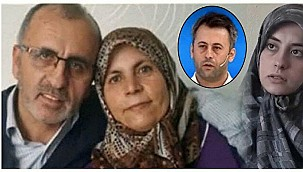 Konya'daki Büyükşen çifti cinayetinde sıcak gelişme. Cinayeti işlediği iddia edilen afgan uyruklu bir kişi yakalandı