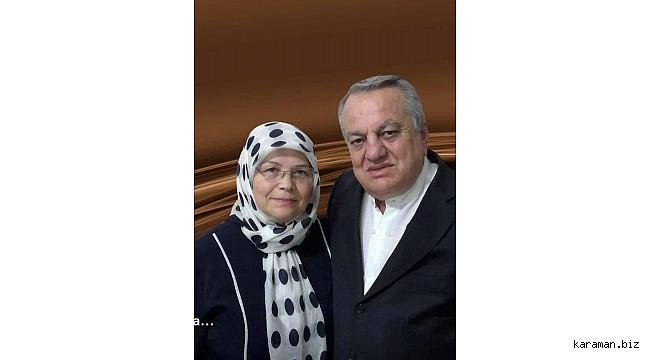 Allah Rahmet eylesin. Şükran abla çok sevdiği oğluna kavuştu