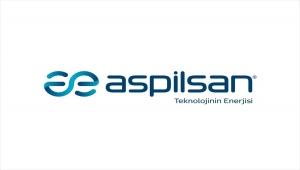 ASPİLSAN Enerji yeni logosunu tanıttı