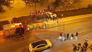 Çoğlu'lu sözleşmeli er Konya'da kazada hayatını kaybetti