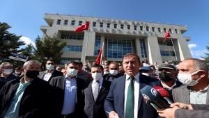 AK Parti'den, CHP Etimesgut İlçe Başkanı Emir hakkında suç duyurusu