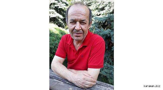 Avukat camiasının acı günü. Avukat Murat Can Akkuş vefat etti