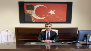 Beyşehir Devlet Hastanesi Başhekim Yardımcısı Dr. Kutay Güven göreve başladı