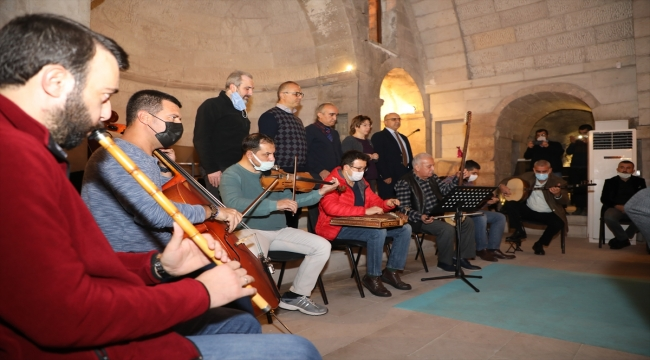 Talas Musiki Cemiyeti sezonu açıyor