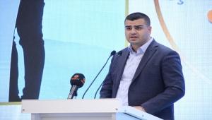 """AK Parti Gençlik Kolları Başkanı İnan'dan, """"TÜGVA"""" açıklaması:"""