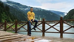 Öğretmen Ahmet Raşit Duman Kazımkarabekir'de kazada hayatını kaybetti