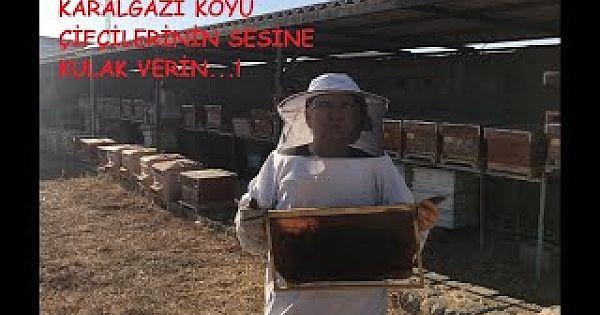 Karalgazi'li çiftçilerinin sesine kulak verin