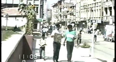 Karaman 1991